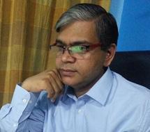 Rajeev Ranjan Jha