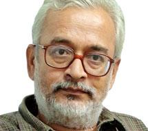 Rajesh Raparia